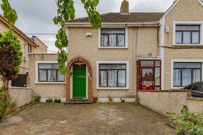 Main image for 167 Downpatrick Road , Crumlin,   Dublin 12