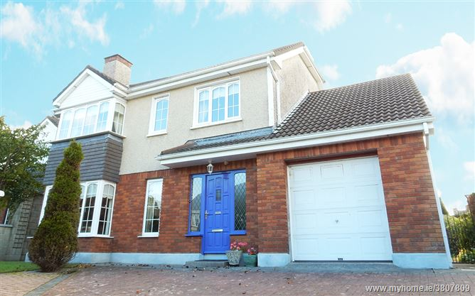 Photo of 21 The Hazels, Oakleigh Wood, Ennis, Clare