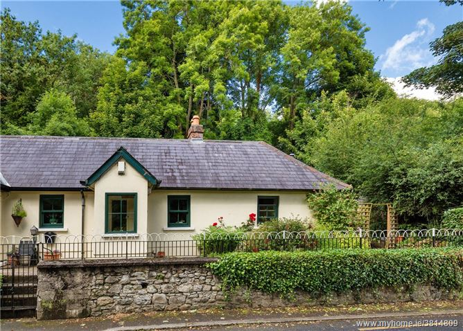 Photo of 2 Silvermount Cottages, Strawberry Beds, Co Dublin