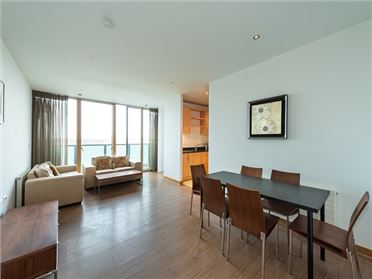 Photo of 21 Hill of Down House, Spencer Dock, IFSC, Dublin 1