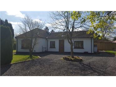 Photo of Ros Na Mona Cottage, Drumsru , Rathangan, Kildare