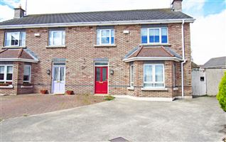 32 New Haven Bay, Hamlet Lane, Balbriggan, Dublin
