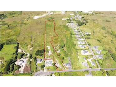 Land at Boleybeg, Cappagh Road, Barna, Galway