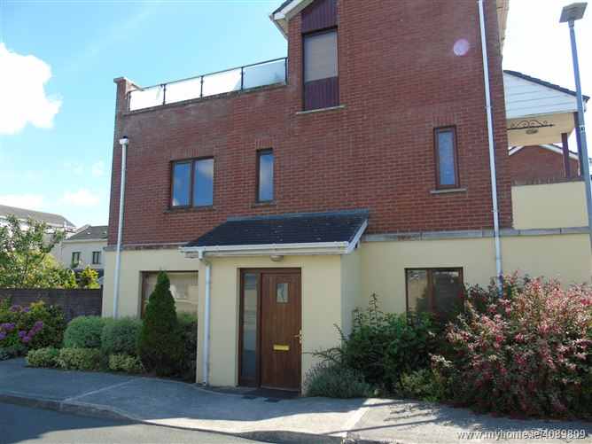 2 Hansted Road, Lucan, Dublin