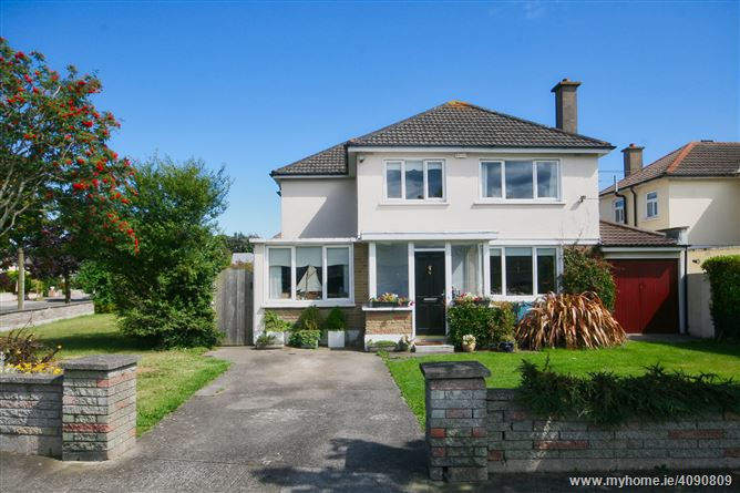 4 Glencarraig, Sutton,   Dublin 13