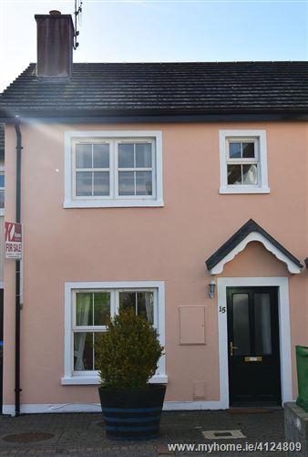 No. 15 Cluain Dara, Clonard, Wexford Town, Wexford