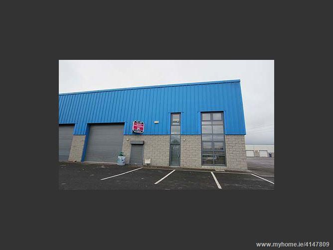 Eastway Business Park, Unit G1, Ballysimon Road, Limerick City, Limerick