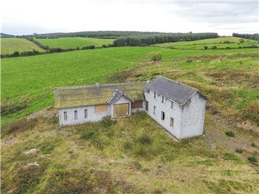 Photo of Dwelling On 5 Acres, Cullahill Mountain, Cullahill, Co. Laois