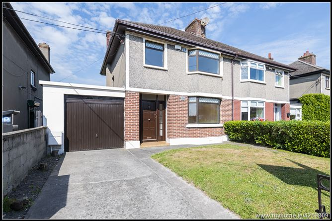 249 Swords Road, Santry, Dublin 9