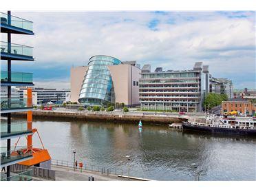 Main image of 18 Hanover Riverside, Grand Canal Dk, Dublin 2