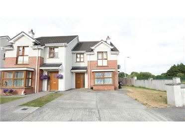 Main image of 25 Clonmeen Rise, Edenderry, Offaly