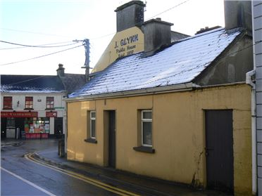 Church Street, Athenry, Co. Galway