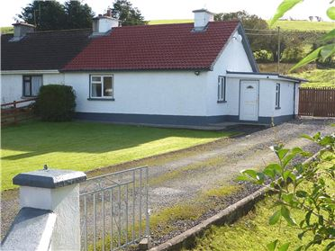 Photo of Reek View Cottage, Mountbrown, Westport, Co Mayo, F28 W861