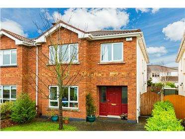 Photo of 24 Carrigmore Downs, Saggart, Dublin