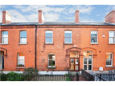 Photo of 58 Dufferin Avenue, South Circular Road, Dublin 8