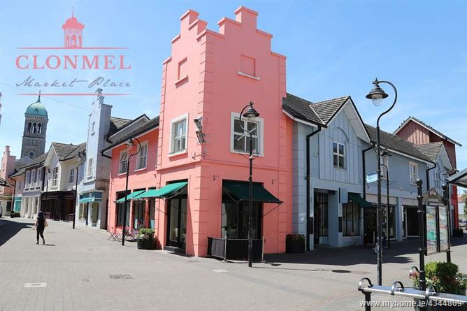 Main image for Clonmel Market Place, Co Tipperary
