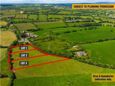 Main image for Mullaghmore, Drumconrath, Meath