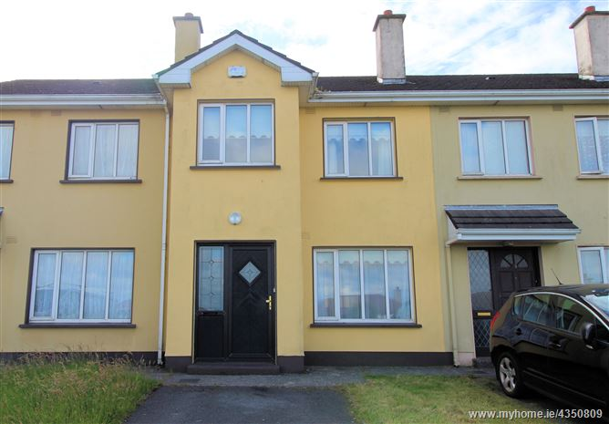 Main image for 14 Cnoc Na Coille, Ballybane, Galway City