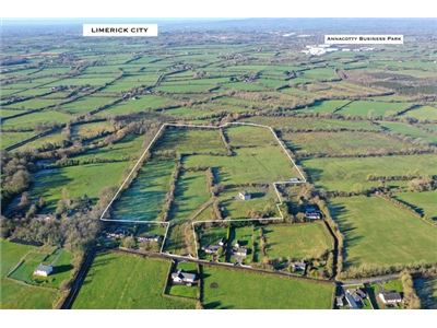 Clonkeen, Barringtons Bridge, Lisnagry, Limerick