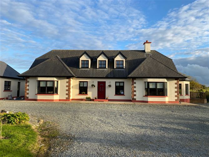 Main image for Coole, Campile, Wexford