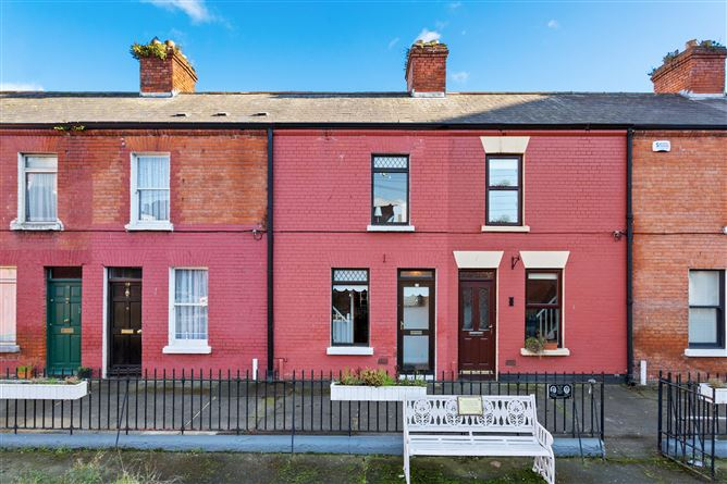 14 Magennis Square, South City Centre, Dublin 2
