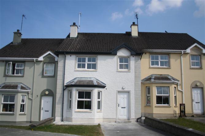 Main image for 11 Milltown Court, Kilmacrennan, Donegal