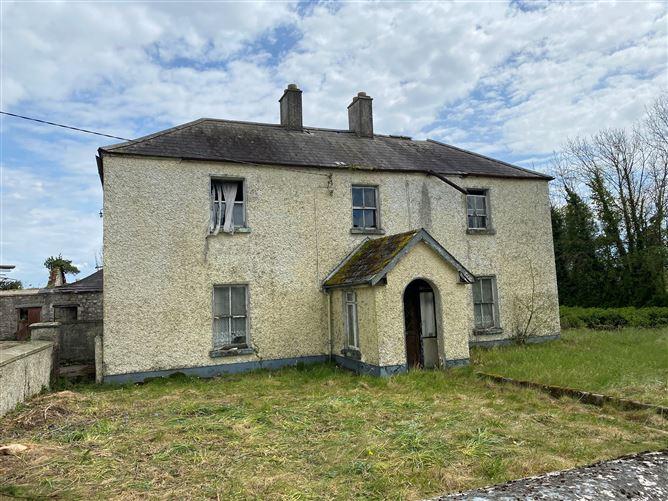 Main image for Closeland on c. 8.5 Acres, Ballybrittas, Laois