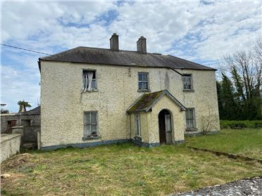 Image for Closeland on c. 8.5 Acres, Ballybrittas, Laois