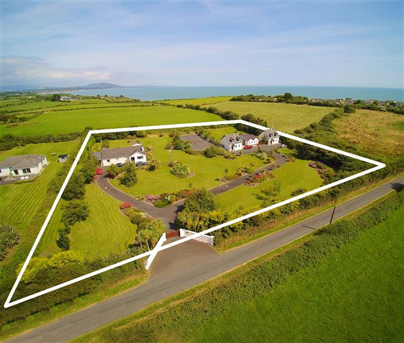 Main image for Le Havre, Roney Point, Gorey, Wexford