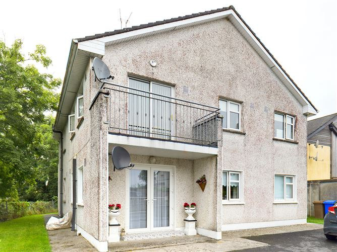 Main image for Apartment 2, River Crescent Apartments, Tuam, Galway