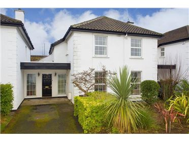 14 Castle Court, Booterstown Avenue, Blackrock, Co. Dublin