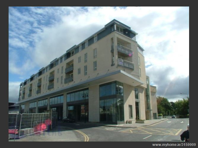 Parklands Development, Tralee, Kerry
