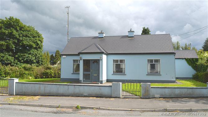 Castleplunkett Village, Castleplunkett, Roscommon