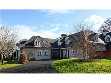 5 Waltons Grove - Mount Juliet, Mount Juliet Estate, Kilkenny