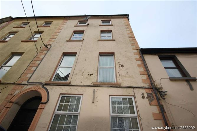 11 Thomas Street, Waterford City, Co. Waterford