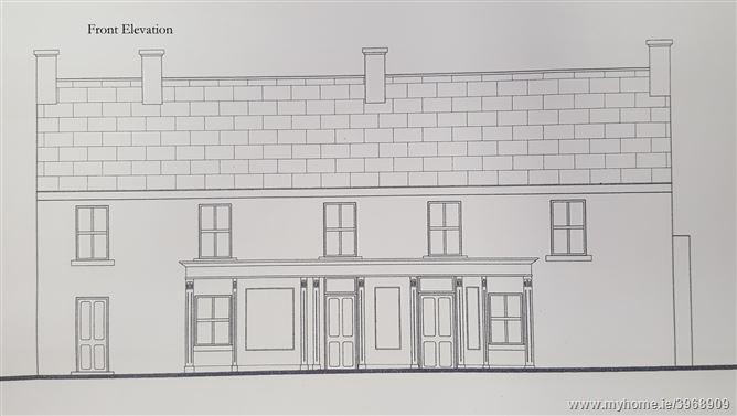 Bogbere Street, Ennistymon, Clare