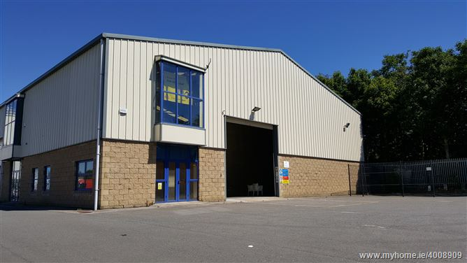 Unit 1-3, Wallington , Little Island, Cork