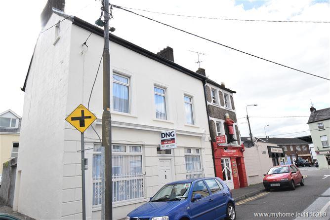 Main Street, Passage West, Cork