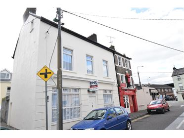 Photo of Main Street, Passage West, Cork