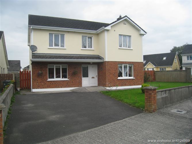 Photo of 87 Shannon Park, Edgeworthstown, Longford