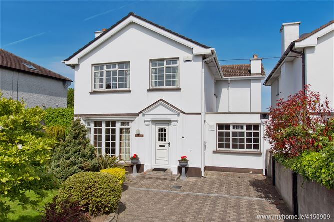 13 Brook Court, Monkstown, County Dublin