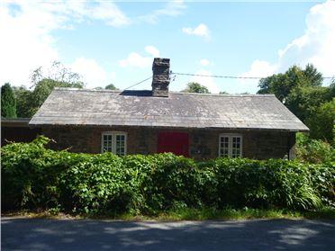 Photo of  Drumlayne Cottage, Kingscourt Road, Moynalty, Kells, Co. Meath.