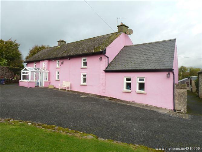 Ballyhale, Ballyhale, Kilkenny