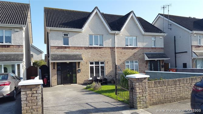 8 Mornington Manor Avenue, Mornington, Meath