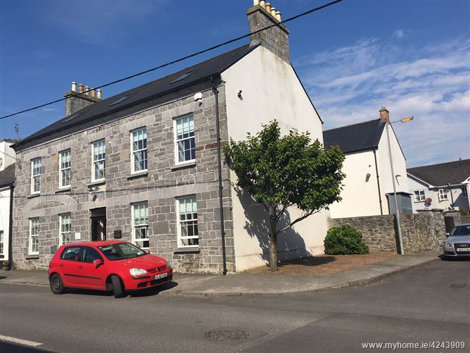 SALE AGREED - Abbey Street, Portumna, Galway