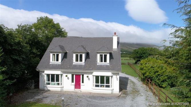 Turloughquinn House, Ballyvaughan, Clare