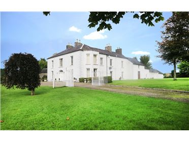 Photo of Springfield House, Sixmilebridge, Clare