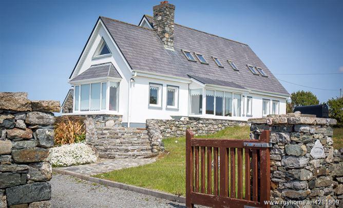 Main image for Twelve Bens View,Ballyconneely, Connemara, County Galway, Ireland