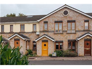 Photo of 55 College Wood Manor, Clane, Co Kildare, W91 V267