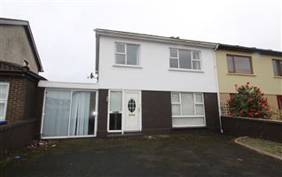 17 Athlunkard Ave, Shannon Banks, Corbally, Limerick